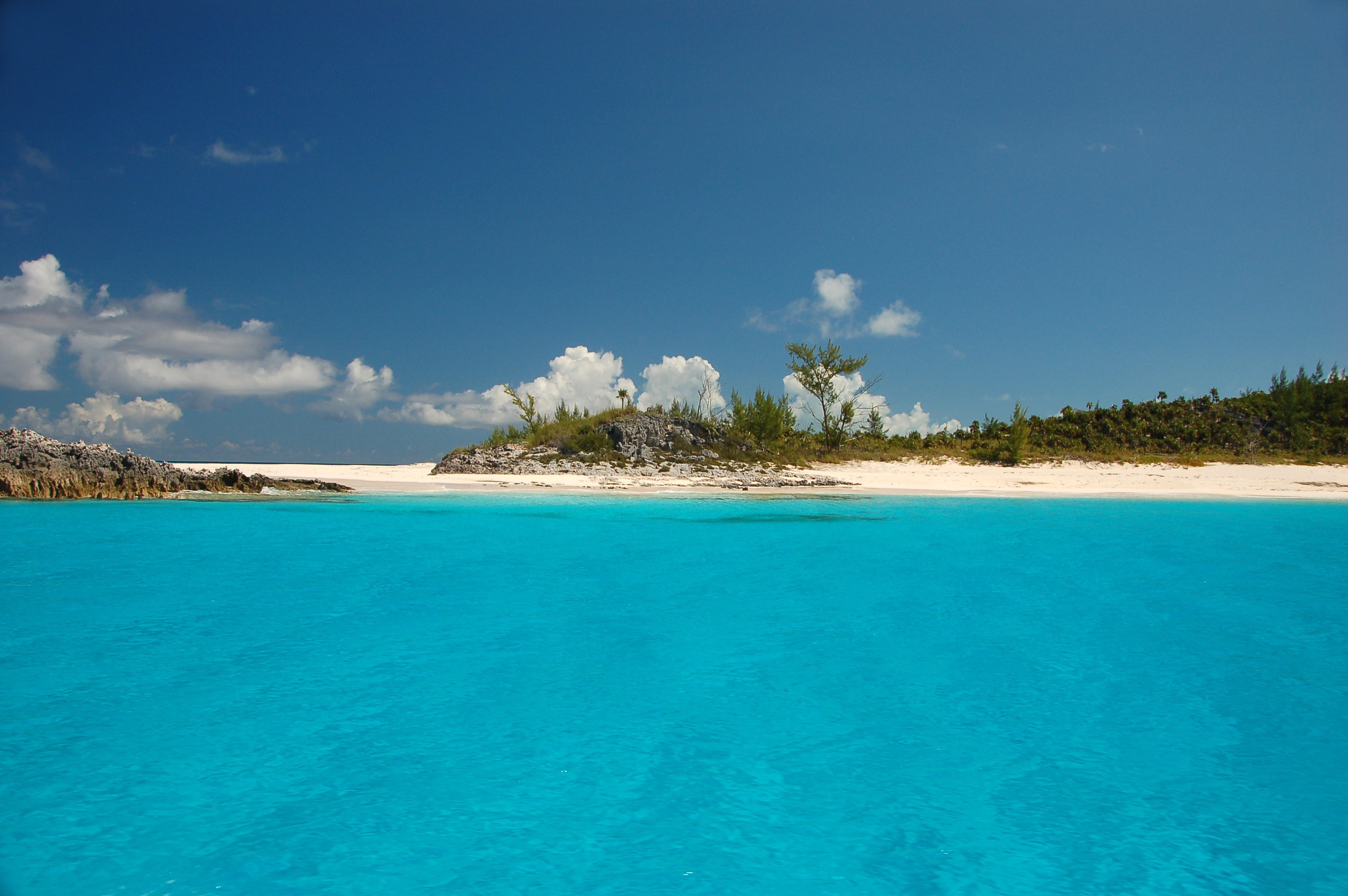 Strand Half Moon Cay