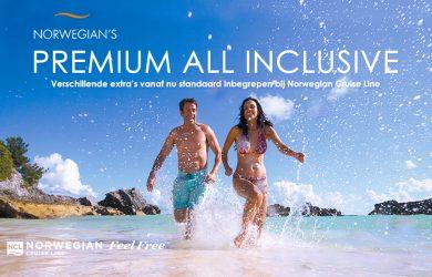 NCL premium all inclusive