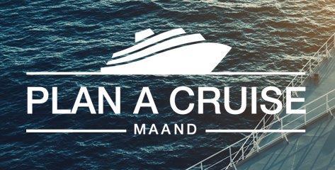Plan a Cruise Maand