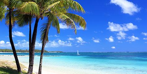 Cruises naar de Caribbean 2017 - 2018