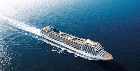Last Minute Cruises