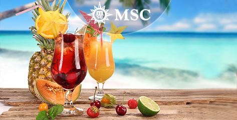 Gratis Allegrissimo / Cheers drankpakket