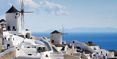 Middellandse Zee Cruises 2016 - 2017 met korting