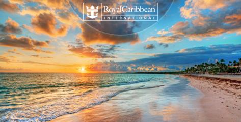 Wow Boordtegoed bij Royal Caribbean