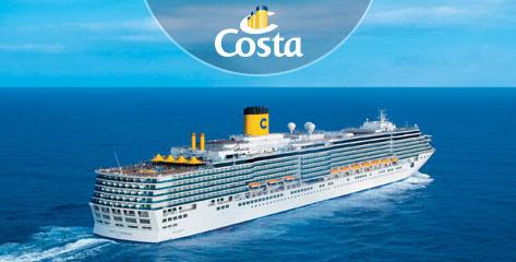 Cruise van de week