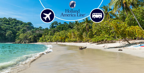 DREAMDEAL Holland America Line